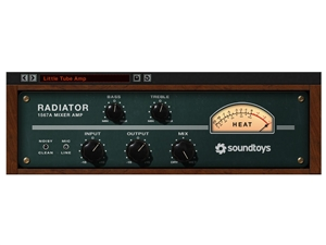 SoundToys Radiator V5 (License Code Download)