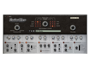 Propellerhead Radical Keys (Download)