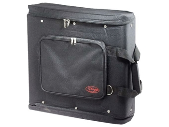 Stagg RB-2U Rack bag  2space Cases