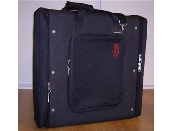 Stagg RB-3U Carrying bag for 3-unit rack