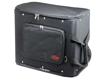 Stagg RB-4U Rack bag  4 space Cases
