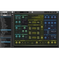 Native Instruments REAKTOR Electronic Instruments Vol 2