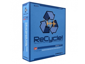 Propellerhead Recycle 2.2 (Download)