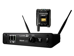 Line 6 Relay G55 - Professional 24-bit Digital Wireless Guitar System