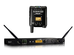 Line 6 Relay G90 - 12-Channel 2.4 GHz Digital Guitar Wireless System
