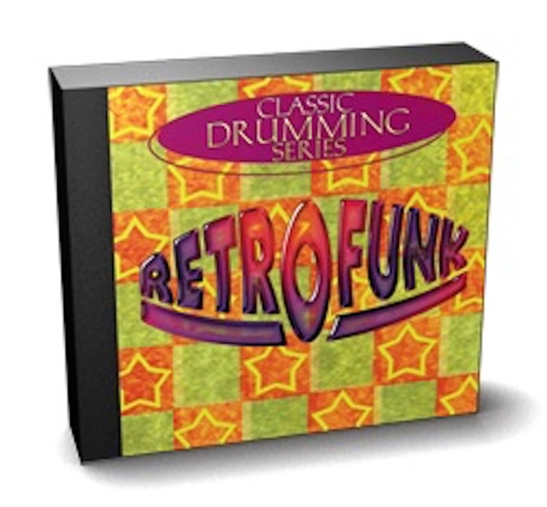 Spectrasonics Retro Funk (CD-Audio Only)