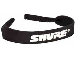 Shure RK319 Replacement Croakies band for all Shure WH10, WH20 and WH30 headsets