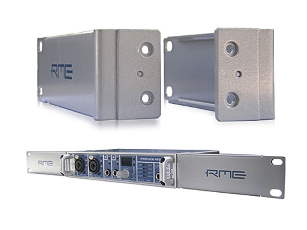 RME RM-19 Rackmount kit for Fireface 400