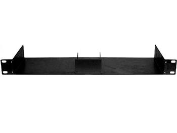 Rolls RMS 270 rack tray, holds 2, 1/2 space rack units
