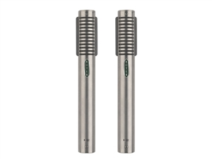 Royer R-122  Active Matched Pair Ribbon Velocity Microphone