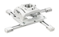 Chief RPMBUW, RPA Elite Universal Projector Mount with Keyed Locking, White