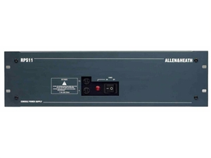 Allen & Heath RPS-11 Spare / Redundant Rack Mount Power Supply