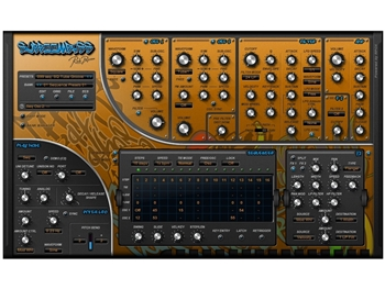 Rob Papen SubBoomBass (Download license)