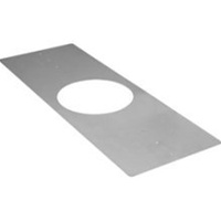 Electro-Voice RR-82-B, Rough-in mounting plate for new construction (Package of 4)