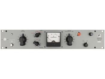 Chandler Limited RS124 Compressor /Stepped In Out Switches