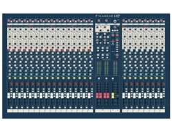 Soundcraft LX7ii 24 Channel