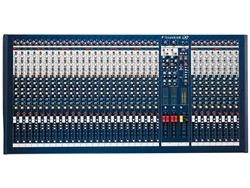 Soundcraft LX7ii 32 Channel