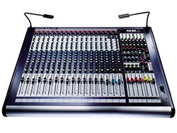 Soundcraft GB4 16 Channel Console