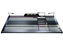 Soundcraft GB8 32 Channel Console