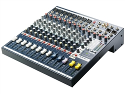 Soundcraft EPM8 - 8-channel mixer