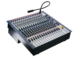 Soundcraft GB2 16+2/4/2 Console