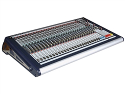 Soundcraft GB2 24+2/4/2 Console