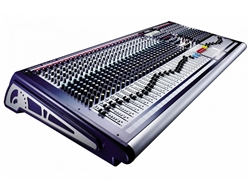 Soundcraft GB2 32+2/4/2 Console