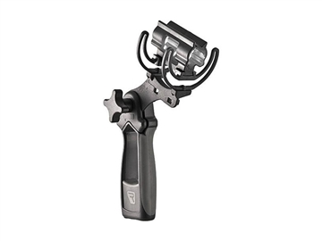 Rycote Softie Medium Hole Mount w/ Pistol Grip Handle