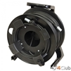 Soundcraft 100M Cat5 Cable Terminated with Neutrik Opticon