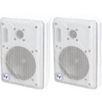 Electro-Voice S-40W, 160-watt 5-1/4-inch two-way speaker (pair)