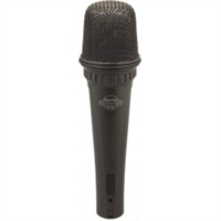 Superlux S125 True Capacitor Cardioid Condenser Vocal Handheld  Mic