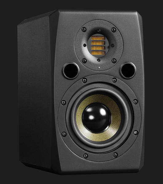 "Adam Professional Audio S1X - 250W 6"" Two-Way Active Near-Field Monitor (Single)"