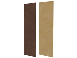 Auralex SonoSuede Pro System (Tan and Brown)