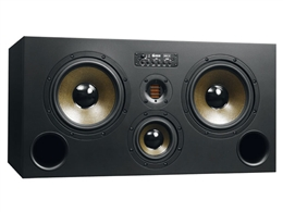 Adam Audio S4X-H Midfield Active Studio Monitor, Single