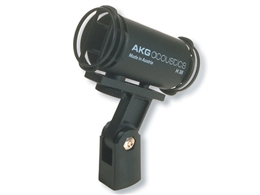 AKG SA38/H38 Shock Mount and swivel stand adaptor