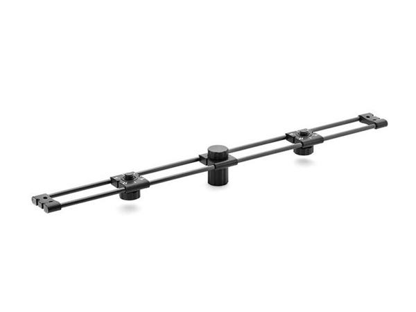 DPA SBS0400 - Stereo Boom with Shock Mounts