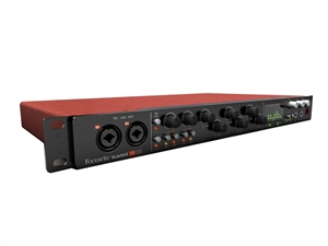 Focusrite Scarlett 18i20 USB Audio Interface