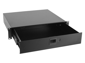 Chief Raxxess SDR-2 Sliding Drawer, 2 Space