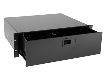 Chief Raxxess SDR-3 Sliding Drawer, 3 Space