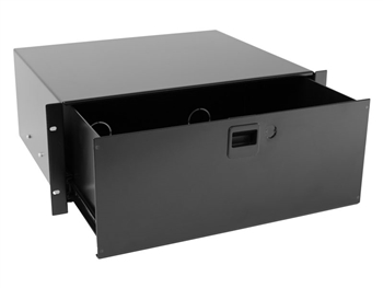 Chief Raxxess SDR-4 Sliding Drawer, 4 Space