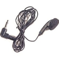 Electro-Voice SEB-1, Single earbud with cord.