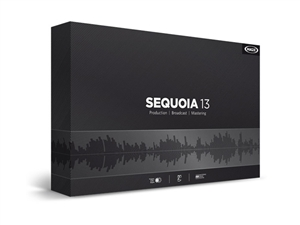 Magix Sequoia 13 crossgrade from Pro X2 and Pro X2