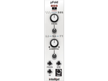 Softube Intellijel µFold II, Modular Expansion Plug-in