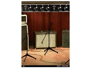 Softube Vintage AMP Room