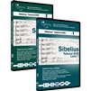 AskVideo Sibelius Tutorial DVD Bundle with Level 1 and 2