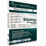 AskVideo Sibelius Tutorial DVD Level 2