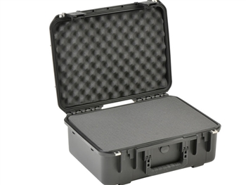 "SKB 3I-1813-7B-C, Mil-Std Waterproof Case 7"" Deep (w/ cubed foam)"