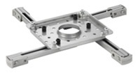 Chief SLBUS, Universal Projector Interface Bracket, Silver