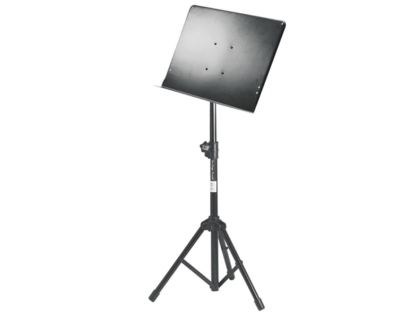 On-Stage SM7211B Conductor Stand, portable music stand