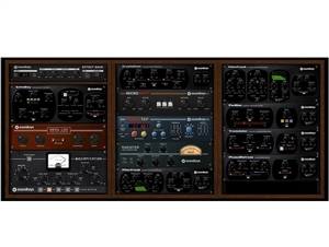 SoundToys 5 Bundle   All 18 plug-ins incl. Effect Rack (License code download)